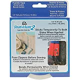 "Warm Company Steam-A-Seam 2 Double Stick Fusible Tape 1/2""X20 Yards"