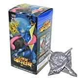 Pokemon Cartas XY Break 200 cartas en 1 caja Special Edition Pack + 3pcs Premium Card Sleeve Corea Ver TCG