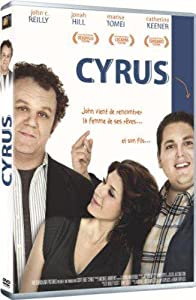 Cyrus [FR Import]