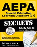AEPA Special Education Learning Disability
