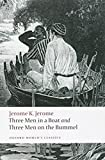 Three Men in a Boat and Three Men on the Bummel (Oxford World's Classics)