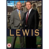 Lewis: Series 1 [DVD] [2006]by Colin Starkey