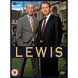 Lewis: Series 1 [DVD] [2006]by Colin Starkey