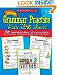 Instant Grammar Practice Kids Will Lo...