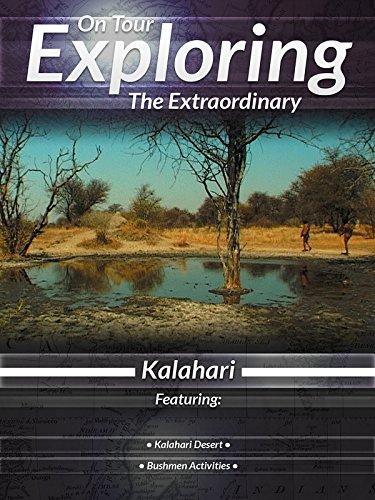 On Tour Exploring The Extraordinary Kalahari