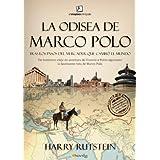La odisea de Marco Polo (Viajero Intrepido)