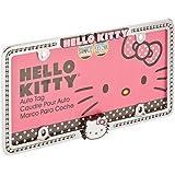 Chroma 42506 Hello Kitty Pink Bow Face and Diamond Stud Chrome Frame