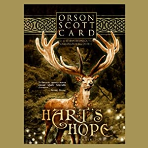 Hart's Hope Audiobook