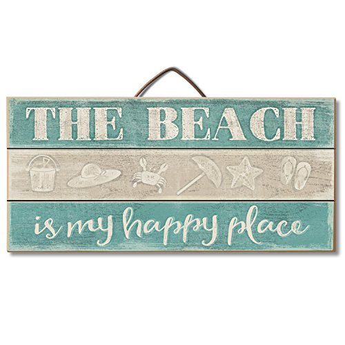51NtnKPjUNL The Ultimate Guide to Wood Beach Accent Signs