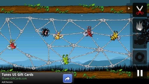 App Spotlight: 3 Terrific Free Puzzle Games