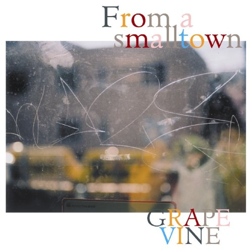 【torrent】【JPOP】GRAPEVINE From a smalltown[zip]