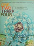 img - for One, Two, Three, Four: Number Rhymes and Finger Games book / textbook / text book