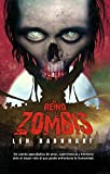 img - for El reino de los zombis / The Reign of the Dead (Spanish Edition) book / textbook / text book