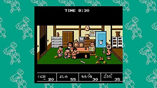 くにおくん ザ・ワールド クラシックスコレクション が遊べるDLコード  ゲーム画面スクリーンショット4