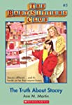 The Baby-Sitters Club #3: The Truth A...