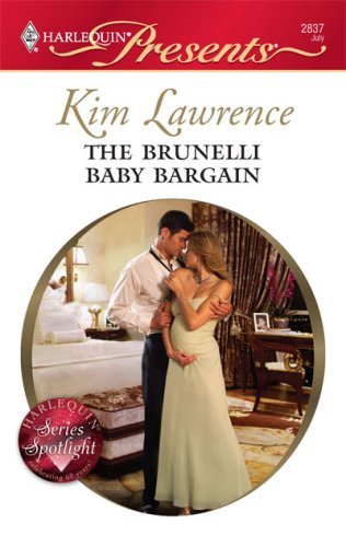 Image of The Brunelli Baby Bargain