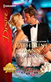 All or Nothing (Harlequin Desire)