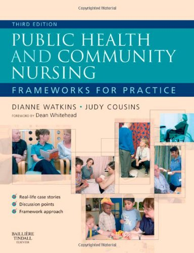 community health nursing 6 essay Community health essay community health and population-focused nursing joanna carreon western governors university the town of colma is located in san mateo county within the state of california.