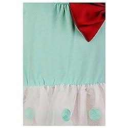 Pikaboo Mary's Green Dress