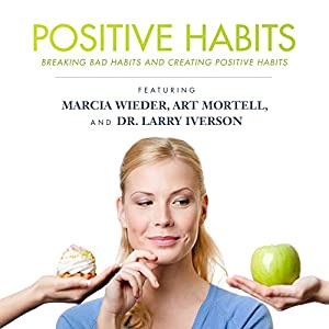Positive Habits Audiobook