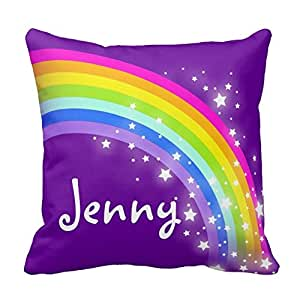 Large Square Decorative Pillow Covers : Amazon.com - Bigdream (Set of 2) Square Decorative Throw Pillowcase Cover Cushion Case ...