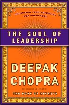 for Greatness: Deepak Chopra: 9780307408068: Amazon.com: Books