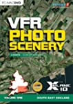 VFR Photo Scenery for X-Plane 10 Volu...