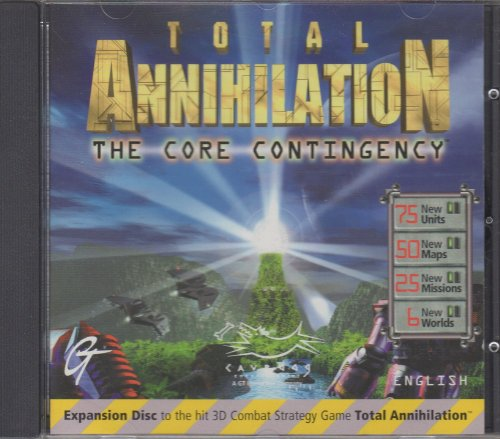 Total Annihilation: The Core Contingency