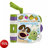 Chicco 996 Gioco Talking Book It