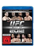 Image de Ufc Best of 2012 (Blu-Ray) [Import allemand]