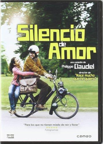 Silencio De Amor (Dvd Import) (European Format - Region 2) (2011) Steffano Accorsi; Neri Marcore; Clotilde