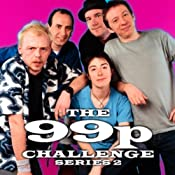 The 99p Challenge: Complete Series 2 | [BBC Audiobooks]