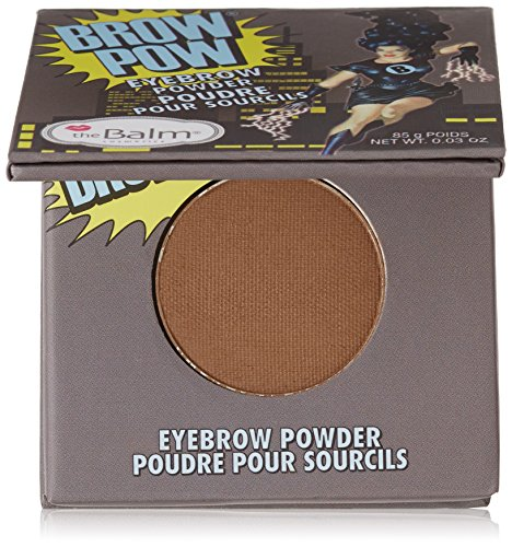 theBalm Augenbrauenpuder Brow Pow Eye Brow Powder, Light Brown thumbnail