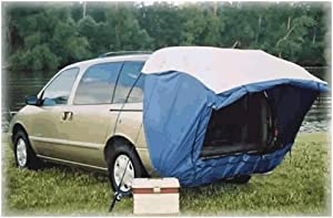 Explorer 2 SUV Tent from DAC INC