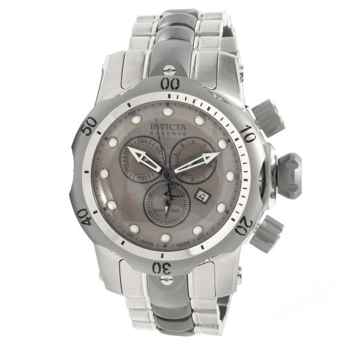 review Invicta