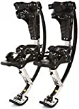 Wholesale Air-Trekker Jumping Stilts YOUTH-MEDIUM Edition 70-95 lbs, [SPORTS, Stilts]