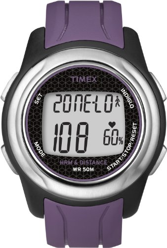 Cheap Timex Health Touch Plus – Men's – Black (T5K562)