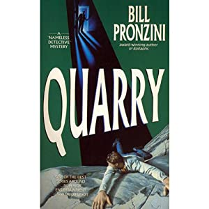 Quarry: A Nameless Detective Mystery | [Bill Pronzini]