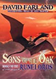 Sons of the Oak (Runelords, Book 5) (The Runelords)