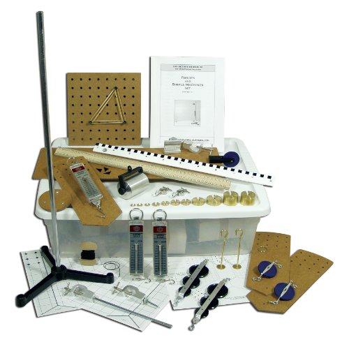 simple machine kit