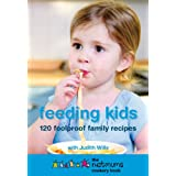 Feeding Kids: The Netmums Cookery Bookby Judith Wills