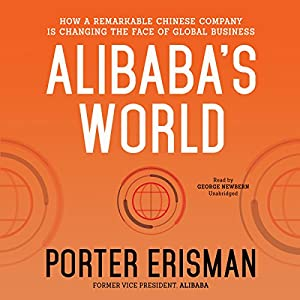 Alibaba's World Audiobook