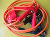 Heavy Duty booster Jump Leads Petrol Diesel Suitable for MAZDA MX-5