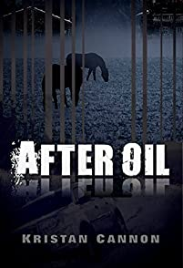 After Oil by Kristan Cannon ebook deal