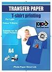 A4 Inkjet (Jet d'encre) Papiers trans...