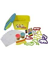 Play Doh - CPDO011 - Kit de Loisir Créatif - Mon Petit Atelier