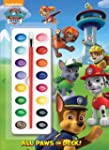 All Paws on Deck! (Paw Patrol) (Delux...