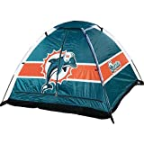 Baseline Miami Dolphins 4×4 Play Tent, Outdoor Stuffs
