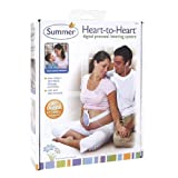 Summer Infant Heart-to-Heart Digital Prenatal Listening System 1 ea (Baby/Babe/Infant - Little ones)