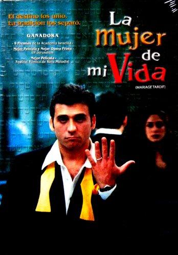 La Mujer De Mi Vida (Hatuna Meuheret) (Late Marriage) [Ntsc/Region 1 And 4 Dvd. Import - Latin America] By Dover Koshashvili (Spanish Subtitles)